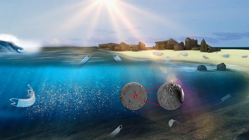 A paper of Zheng Wang et al. was accepted by Journal of Hazardous Materials